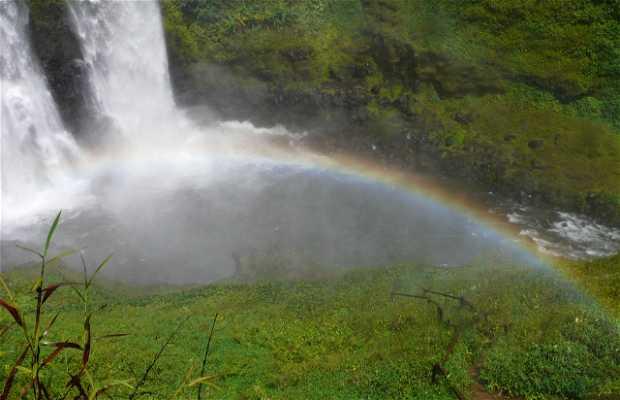 Cascada Tad Yuang