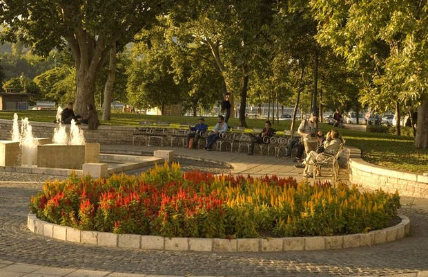Parque Olimpia
