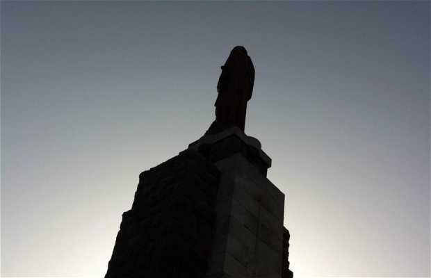 El Santo de Tarifa