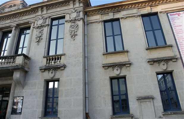 Teatro Bel Image