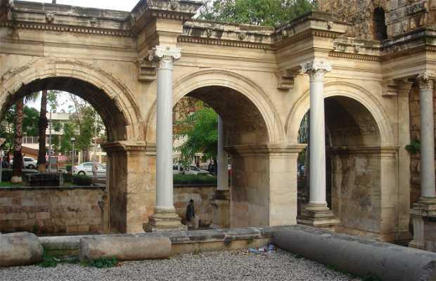 Porta de Adriano