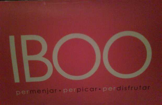 Restaurante Iboo