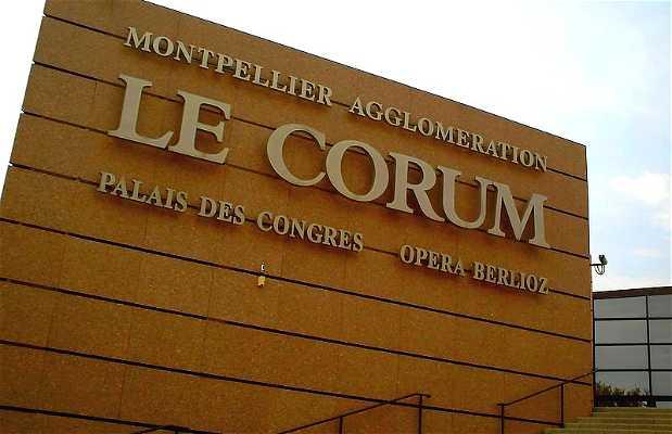 Corum de Montpellier