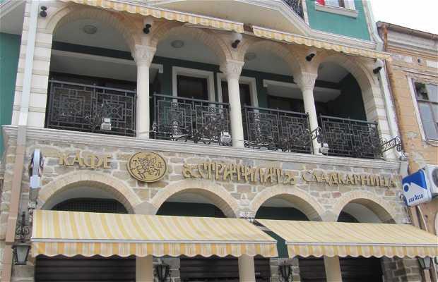 Café Stratilat