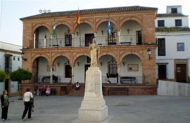 Municipio di Bollullos del Condado