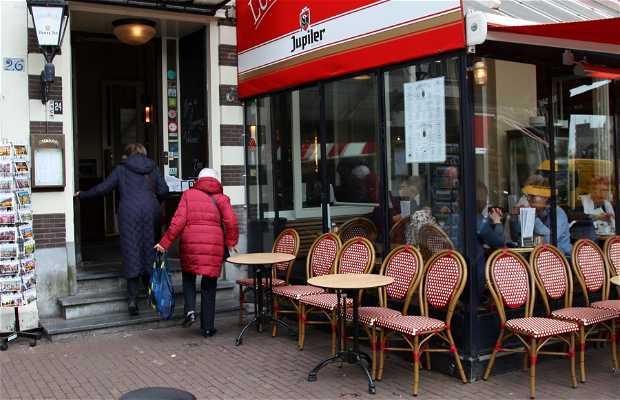 Café Luxembourg