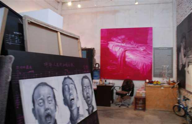 Galería Echo Space