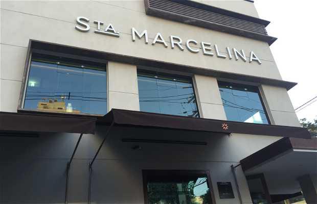 Santa Marcelina Vieira
