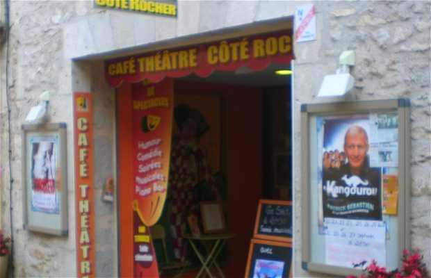 Teatro Côté Rocher