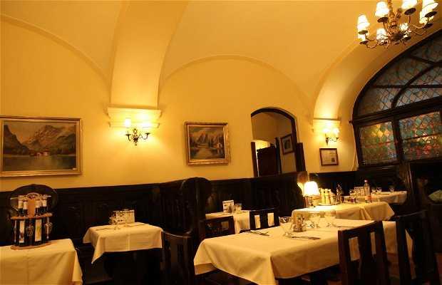 Restaurante Szazeves Etterem