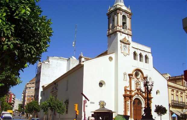 Chiesa della Purísima Concepción a Huelva