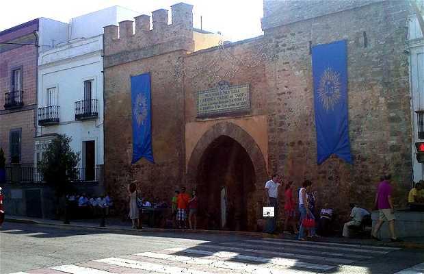 Puerta de jerez en tarifa 3 opiniones y 15 fotos for Puerta 3 circuito jerez