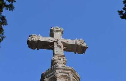 Cruces de Terme