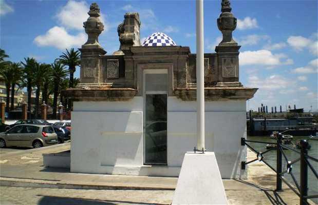 Fontaine de Galeras