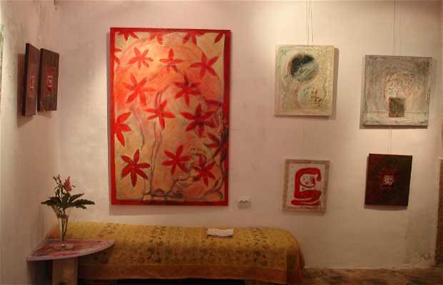 Galerías de Arte de Rovinj