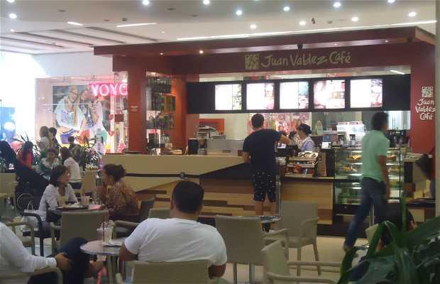 Juan Valdez Cafe Mall La Florida