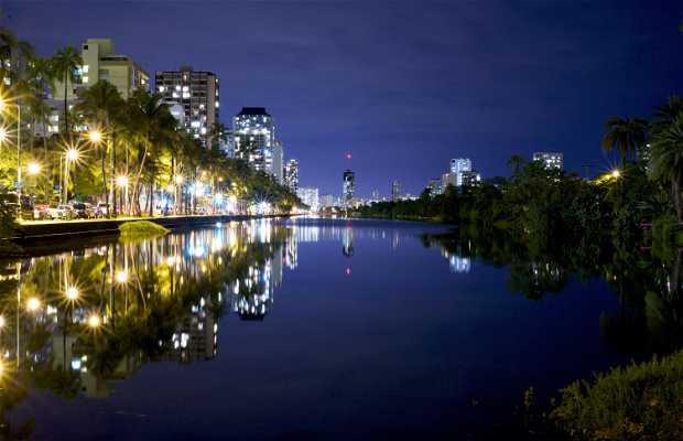 Canale Ala Wai