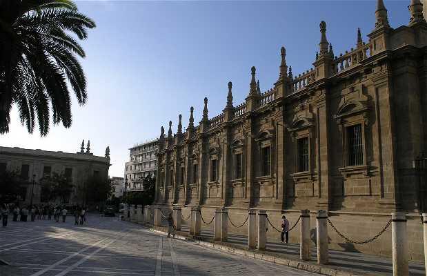 Cathédrale Notre-Dame du Siège