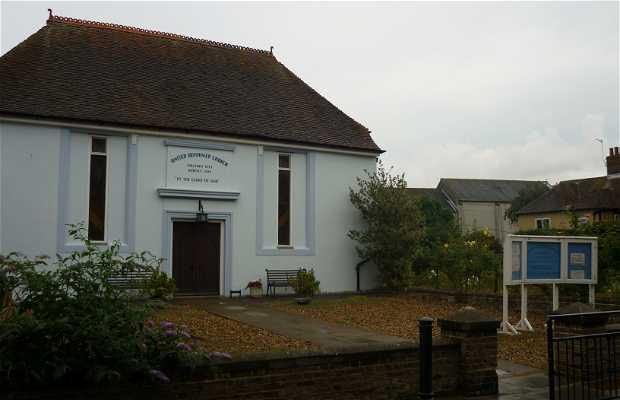 La Iglesia Reformada Unida