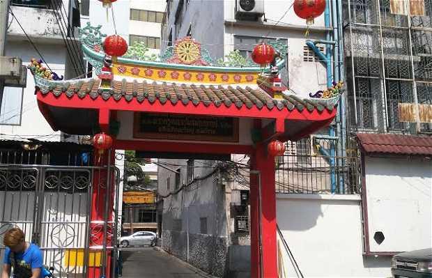Templo Chua Pho Phuoc
