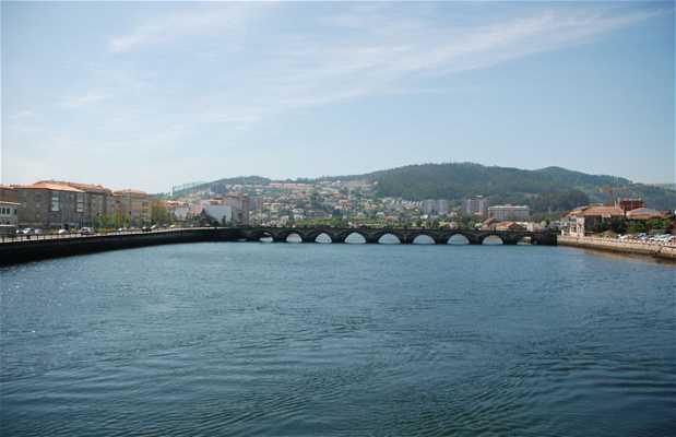 Río Lérez