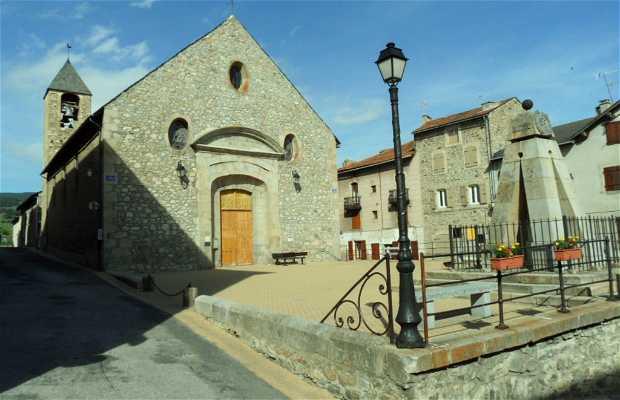 Fortifications de Mont-Louis
