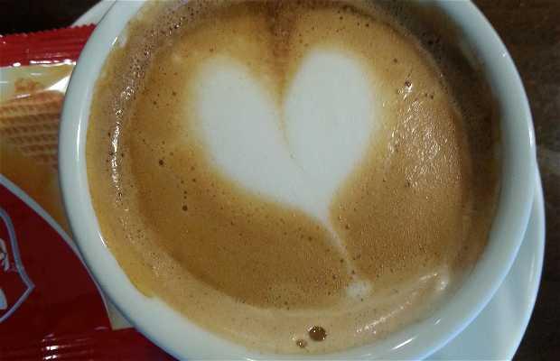 Café Bar K+Da