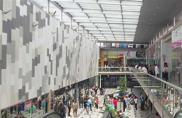 Centro Comercial Zofri