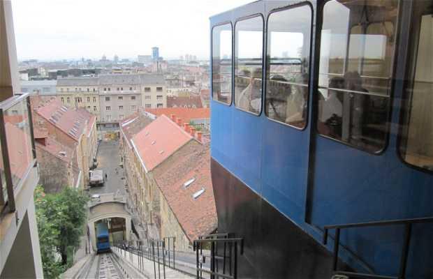 Funiculaire de Zagreb