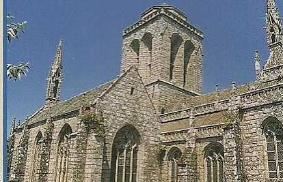 Iglesia Saint Ronan