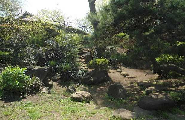 Hanegi Park