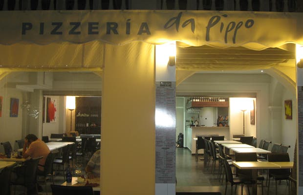 Pizzería da Pippo