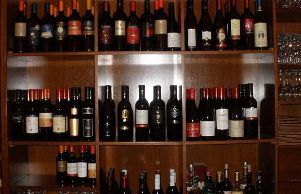 Restaurant La Pentolaccia