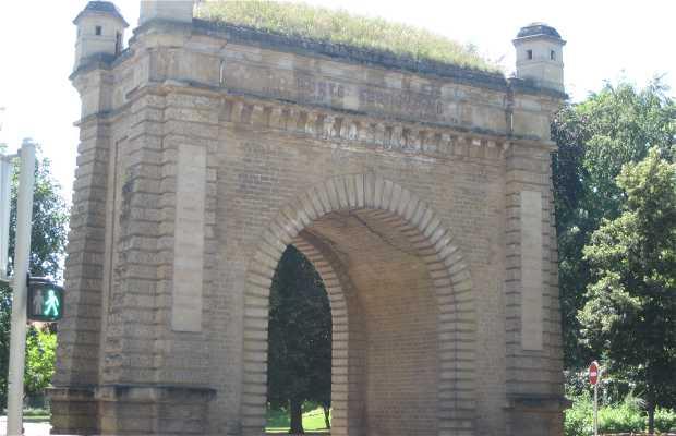 Serpenoise Door