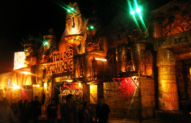 Ferias de Tilburg