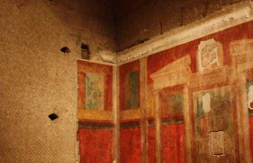 La Casa de Augusto