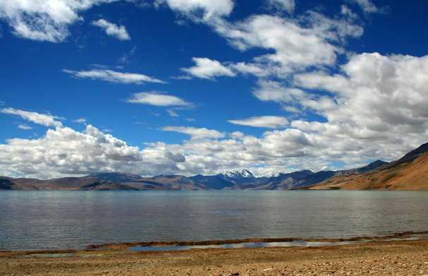 Lago Tso Moriri