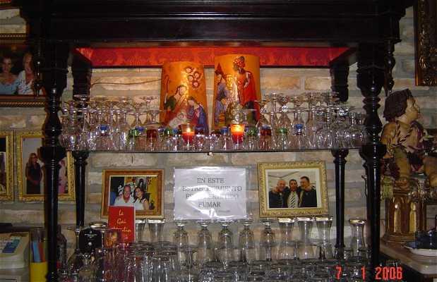 Carmen Pub