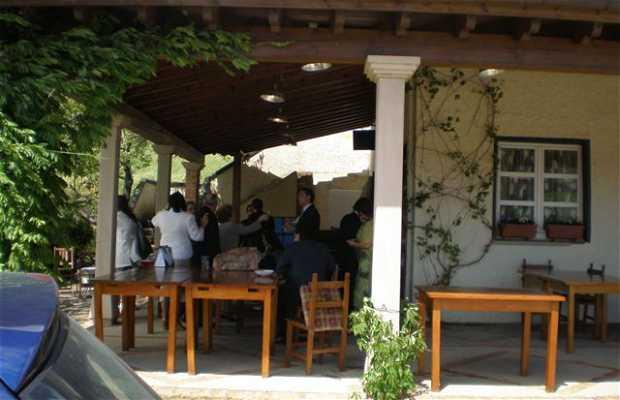 Restaurante Casa Telva