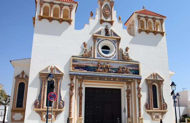 Iglesia de La Antilla