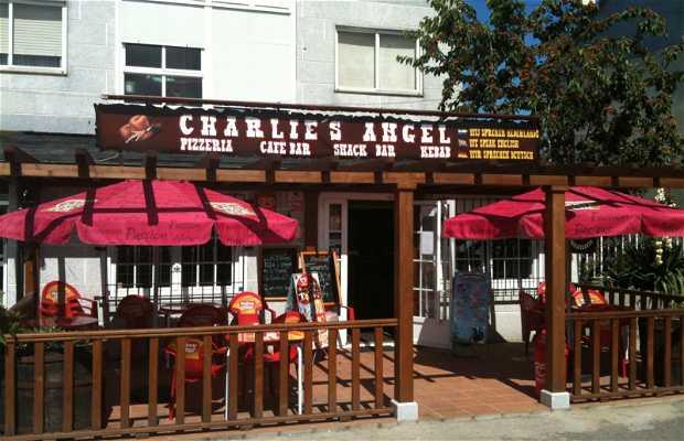 Charlie's Angel Restaurante/Snackbar