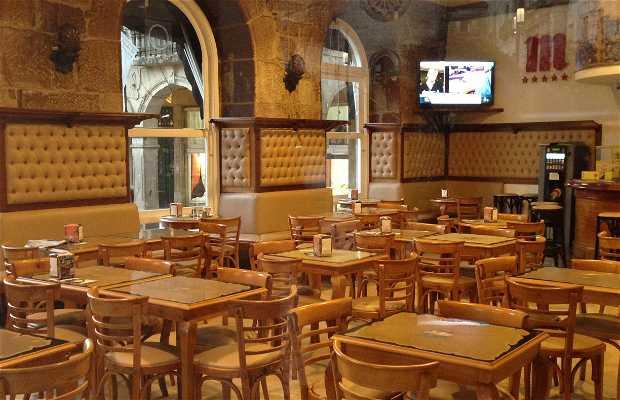 Café Carabela
