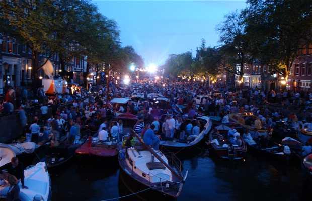 Festival del Canal (Grachtenfestival)