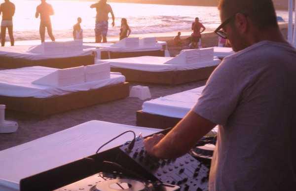 Fañabe Beach Club