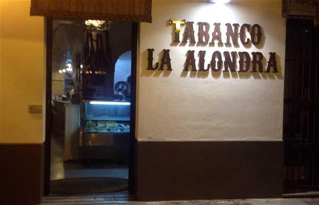 Tabanco La Alondra
