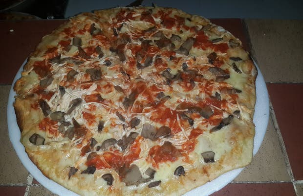 Pizzería Santo Honorato
