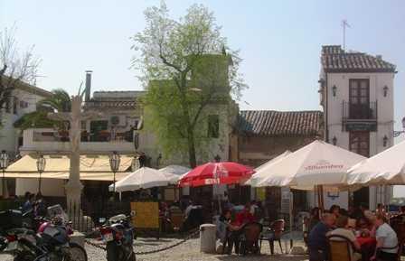Restaurante El Yunque