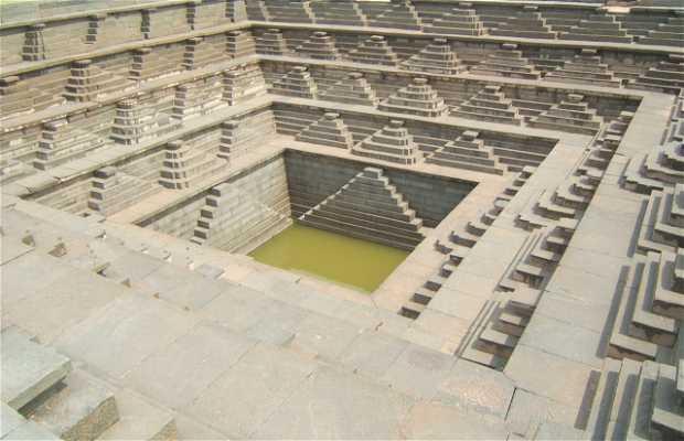Hampi Temples(Vijayanagara)