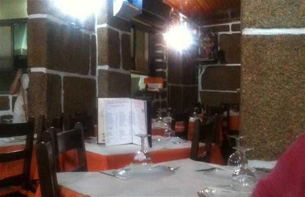 Restaurante Típico Congolesa