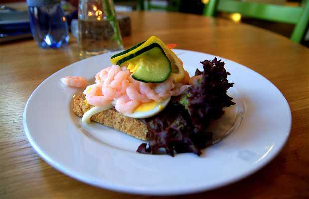 Kafe Magdalena